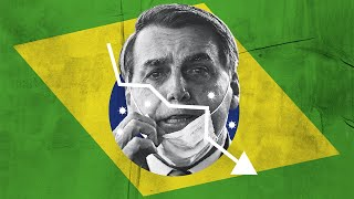 video: Brazil's grandiose economic vision under threat from a deadly combination