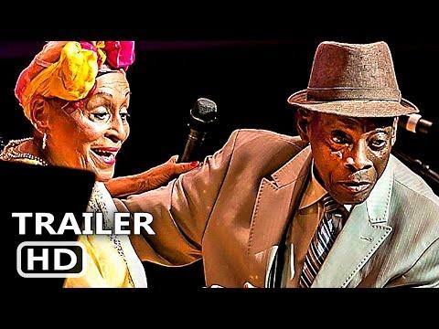 BUENA VISTA CLUB: ADIOS Trailer (Documentary - 2017)