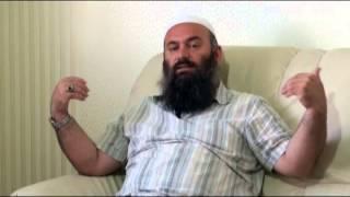 Kurrë nuk do të martohem  Hoxhë Bekir Halimi (Këndi)