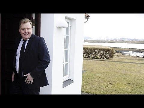 Ισλανδία: Πολιτικό χάος μετά το σάλο για τα Panama Papers
