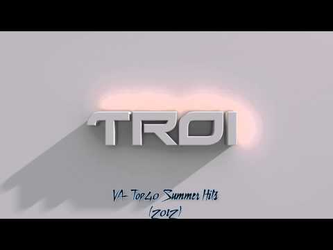 VA - Top 40 Summer Hits 2012