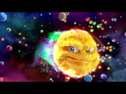 Fruit Loops Bloopers - Crazy Comet