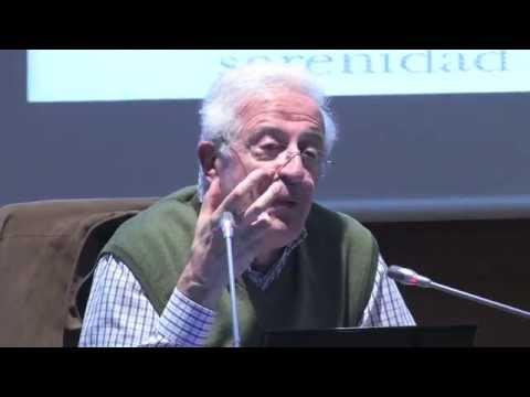 'Religiones y espiritualidades en la plaza pública', conferencia de Ramon Maria Nogués en Bilbao