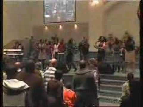 """Living God"" From The Judacamp DVD"