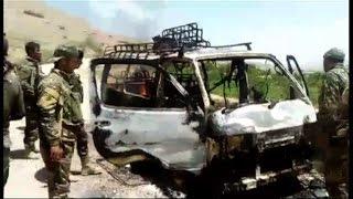 Taliban ambush US, European tourists in Afghanistan