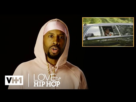 Safaree Gets Corny - Check Yourself: S9 E1 | Love & Hip Hop: New York