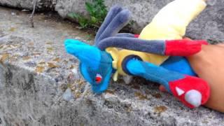 Download Lagu Pokemon Plush Adventures Season 1 Episode 1 - The Discovery Mp3