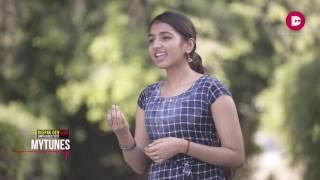 Malare Mounama  By Janvi | ChannelD | Mytunes