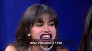 Video Yuki Kato Ngakak Lihat Mukanya Sendiri Pakai Penyangga Mulut MP3, 3GP, MP4, WEBM, AVI, FLV November 2018