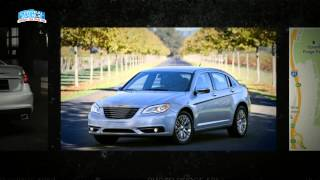 2014 Chrysler 200 Virtual Test Drive | Dodge Dealer Yonkers NY 10710