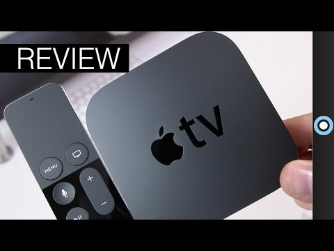Apple TV Review – Is It Worth It?