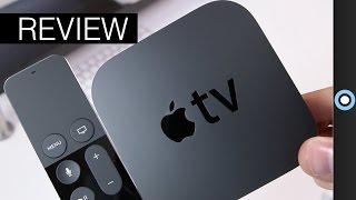 Video New Apple TV Review! Is It Worth It? MP3, 3GP, MP4, WEBM, AVI, FLV Oktober 2018