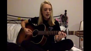King of Anything - Sara Bareilles (COVER VANCE WOOD)