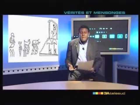 Afrique, berceau des math�matiques