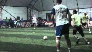 Finale në Fudboll - TELI 2014 (Iniciativa VEPRO - Lagjeja e Dizhonit)