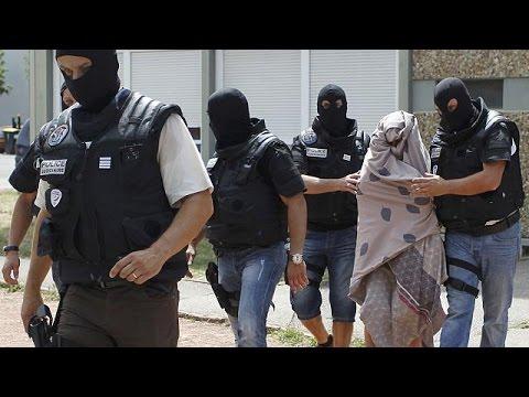 Γαλλία: Φρικτή τρομοκρατική επίθεση με αποκεφαλισμό