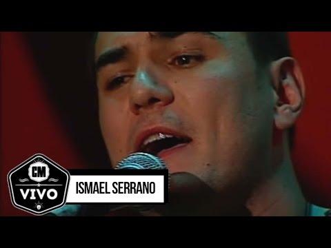Ismael Serrano video CM Vivo 2005 - Show Completo