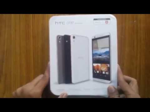 HTC One E9s/E9sw Dual Sim : Unboxing & First Look (New Lanuch)