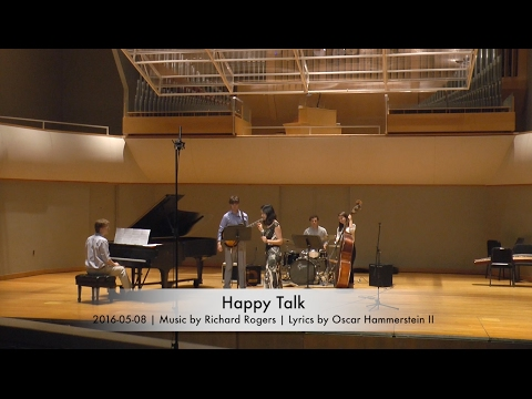 Happy Talk | Senior Recital 2016-05-08