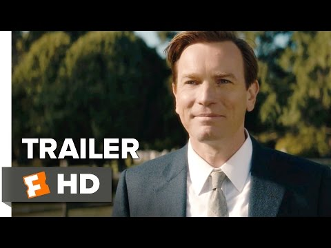 Amerika Pastoral Resmi Trailer # 1 (2016) - Ewan McGregor, Jennifer Connelly Film HD