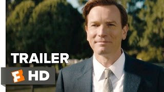 American Pastoral Official Trailer 1 2016  Ewan McGregor Jennifer Connelly Movie HD