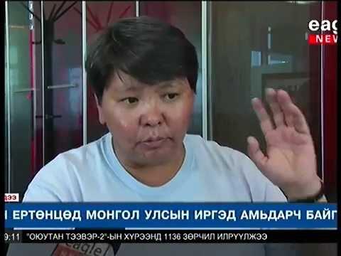 Исламист  хүн Монголын талаар илтгэл тавьжээ