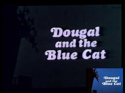 Magic Roundabout - Dougal And The Blue Cat Original UK Credits