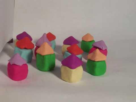 {Malvina Reynolds Little Boxes