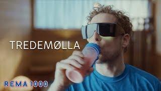Tredemølla | Smarthus II | REMA 1000