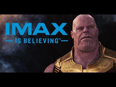 AVENGERS - INFINITY WAR - 10 Years of IMAX (2018) Trailer [HD] - Marvel Movie
