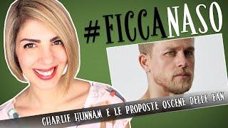 Video Charlie Hunnam e le proposte OSCENE delle sue fan - #Ficcanaso MP3, 3GP, MP4, WEBM, AVI, FLV Juni 2017