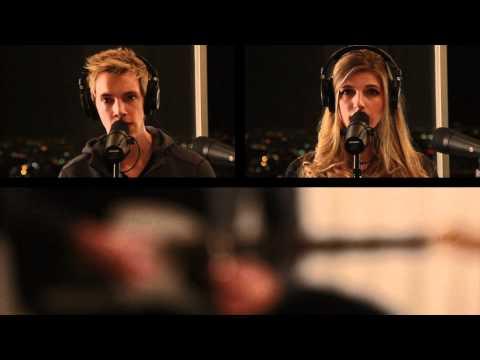 """Holocene"" Bon Iver (cover by Riana & Derik Nelson)"