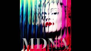 MDNA Preview - Love Spent