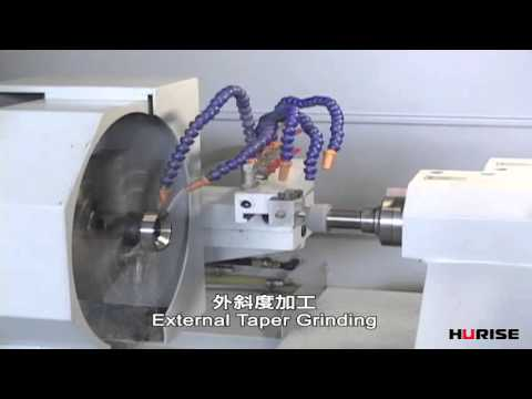 HURISE D1 ID/OD Grinding 1