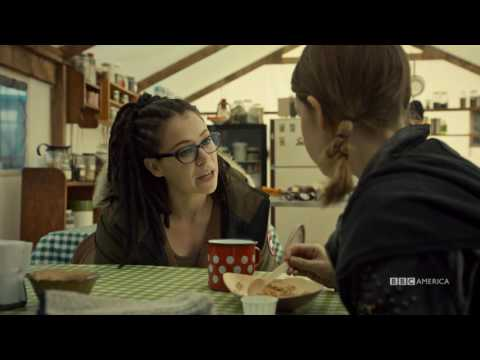Orphan Black Season 5 Promo 'A Heck of Swan Song'