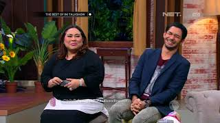 Video Nunung Dapet Pelukan Dari Reza Rahardian - The Best of Ini Talk Show MP3, 3GP, MP4, WEBM, AVI, FLV Januari 2019