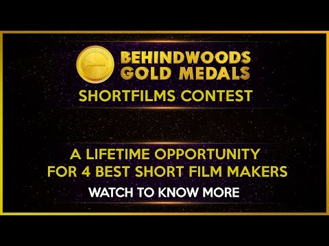 Short-film-makers-to-win-a-chance-to-narrate-their-scripts-to-best-producers-in-Tamil--Behindwoods