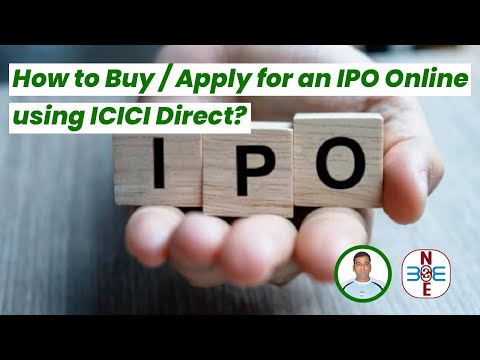 How to Buy / Apply for an IPO Online using DEMAT Account – bse2nse.com