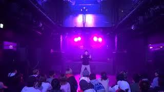 funkin' ladies (Sacche, Ayumi, P, Arisa) – TOOHOT GUEST SHOECASE