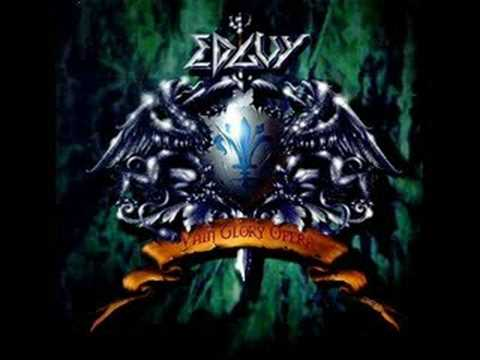 Edguy - Out Of Control - Featuring Hansi Kursch [Blind Guardian] & Timo Tolkki [Stratovarius] (видео)
