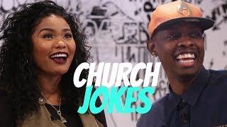 Download Lagu You Laugh, You Lose | Meg vs. Carl (Church Edition) Mp3