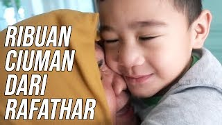 Video PERPISAHAN LALA, RAFATHAR GA MAU PISAH!!! JANGAN!!! MP3, 3GP, MP4, WEBM, AVI, FLV September 2019