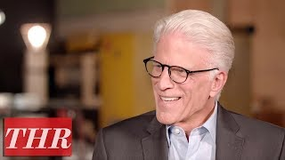 Video Ted Danson 'The Good Place' | Meet Your Emmy Nominee 2018 MP3, 3GP, MP4, WEBM, AVI, FLV November 2018