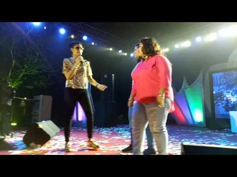 Video DJ Night with PURVA MANTRI in HiTech Dental College and Hospital Bhubaneswar download in MP3, 3GP, MP4, WEBM, AVI, FLV January 2017