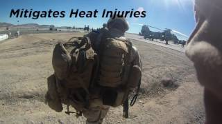 Breezer Mobile Cooling supports our military
