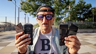 Video my FaVoriTE CELL PhonEs! (tech tuesday intro by Dan Mace) MP3, 3GP, MP4, WEBM, AVI, FLV Juni 2018