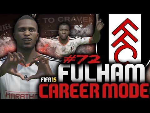 FULHAM CAREER MODE #72 - DEBUT GOALS + FINAL SIGNINGS!   FIFA 15