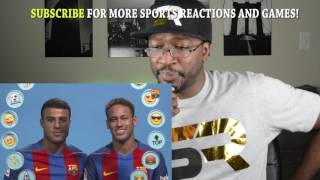 Did Neymar Jr. & Rafinha just make a Racist Joke???  BARÇA EMOJIS -  REACTION, neymar, neymar Barcelona,  Barcelona, chung ket cup c1, Barcelona juventus