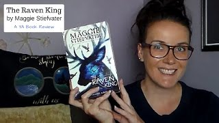 The Raven King (A YA Book Review)