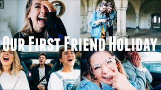 Video OUR FIRST FRIEND HOLIDAY MP3, 3GP, MP4, WEBM, AVI, FLV September 2018